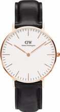 Daniel Wellington Sheffield Classic DW00100036