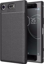 Just in Case Soft Design TPU Xperia XZ1 Compact Back Cover Z