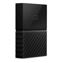 WD My Passport Game Storage PS4 4TB