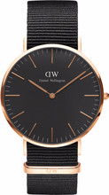 Daniel Wellington Cornwall Classic DW00100148