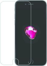 Azuri Gehard Glas iPhone 7/8 Screenprotector Glas Duo Pack