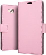 Just in Case Wallet Asus Zenfone 4 Selfie Pro Book Case Roze