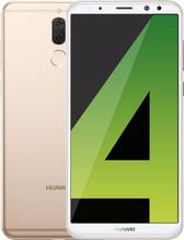 Huawei Mate 10 Lite Goud BE