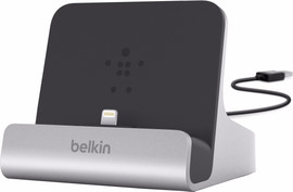 Belkin Express Lightning Dock iPhone/iPad/iPod