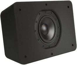 Bluesound Pulse Sub Zwart