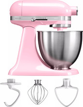 KitchenAid Artisan Mini Mixer 5KSM3311X Guava Glaze