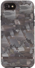 Richmond & Finch iPhone 6/6S/7/8 Back Cover Camouflage