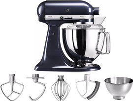 KitchenAid Artisan Mixer 5KSM175PS Nachtblauw