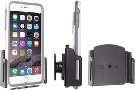 Brodit Verstelbare Houder iPhone 7+/8+/X Passief