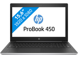 HP ProBook 450 G5 i3-8gb-128ssd