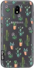 Casetastic Softcover Samsung Galaxy J5 (2017) Cactus Dream