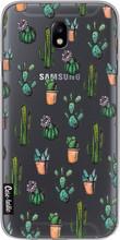 Casetastic Softcover Samsung Galaxy J7 (2017) Cactus Dream