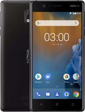 Nokia 3 Zwart