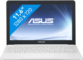 Asus VivoBook X207NA-FD133T-BE Azerty