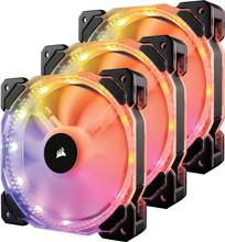 Corsair HD120 RGB LED 3 Pack