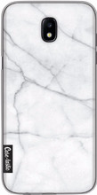 Casetastic Softcover Samsung Galaxy J5 (2017) White Marble