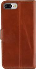 Valenta Booklet Premium iPhone 7+/8+ Book Case Bruin