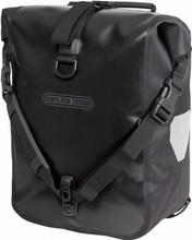 Ortlieb Sport-Roller Free QL2.1 Black (paar)