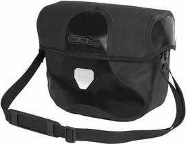 Ortlieb Ultimate 6 M Free Black