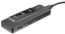 Trust Oila 7 Poorts USB 3.1 Hub