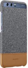 Huawei P10 Plus Mashup Back Cover Grijs