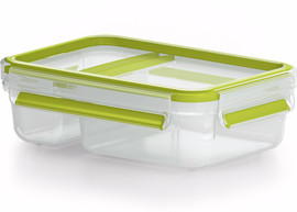 Tefal Masterseal To Go Yoghurtbox  0.6 L