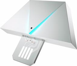 Nanoleaf Aurora Rhythm Module