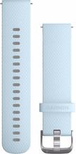 Garmin Vivoactive 3 Siliconen Polsband Azure S