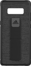 Adidas SP Grip Galaxy Note 8 Back Cover Zwart