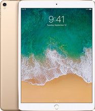 Apple iPad Pro 10,5 inch 256 GB Wifi Gold
