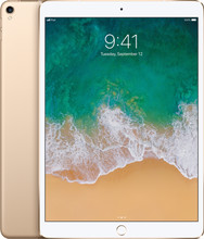 Apple iPad Pro 10,5 inch 512 GB Wifi + 4G Gold