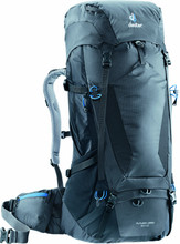 Deuter Futura Vario 50 + 10 graphite/black