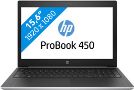 HP ProBook 450 G5  i5-8gb-256ssd Azerty