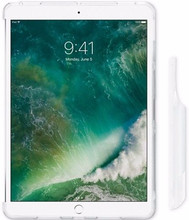 Tech21 Impact Clear iPad Pro 10,5 Inch Cover Transparant