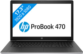 HP ProBook 470 G5  i5-8gb-128ssd+1tb-930mx  Azerty