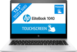 HP Elitebook  1040 G4  i7-16gb-512ssd Azerty