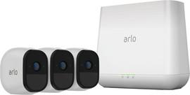 Netgear Arlo PRO 2 Triple Pack