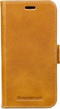 DBramante1928 Copenhagen iPhone X Book Case Bruin