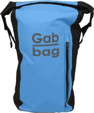 Gabbag Reflective 35L Blauw