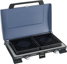 Campingaz 400 S Stove & Grill 2-pits