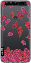 Casetastic Softcover Huawei P10 Falling Leaves