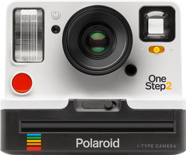 Polaroid Originals OneStep 2 Wit