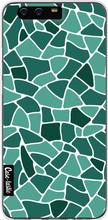 Casetastic Softcover Huawei P10 Aqua Mosaic