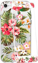 GoCase Kit iPhone 7/8 Full Body Floral