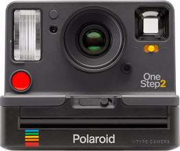 Polaroid Originals OneStep 2 Grijs