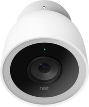 Nest Cam IQ outdoor camera