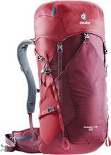 Deuter Speed Lite 32 Maron/Cranberry