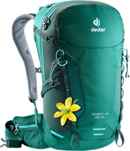 Deuter Speed Lite 22 SL Alpinegreen/Forest