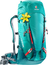Deuter Guide Lite 28 SL Mint/Petrol