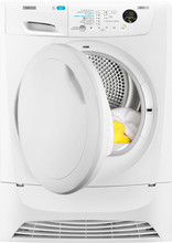 Zanussi ZDP7203P (BE)